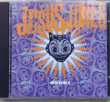 Jesus Jones - Doubt (CD, 1996, Virgin)