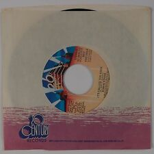 EDWIN STARR: HAPPY / It's Called the Rock 20th Century Soul PROMO NM- 45