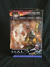 McFarlane Toys Halo Reach Series 5 Covenant Spec Ops Action Figure
