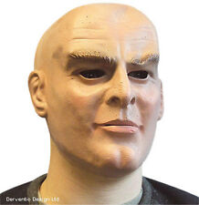 MENS BALD MAN MALE SHOP DUMMY LATEX RUBBER FANCY DRESS COSTUME MASK NEW