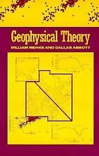Geophysical Theory-ExLibrary