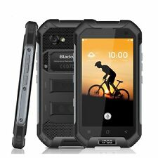 """Blackview BV6000S 4.7"""" Android 6.0 4G 2GB+16GB Waterproof Shockproof Cell Phone"""