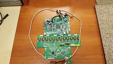 HP W2408h Monitor INVERTER ,T-Con ,Main Boards and Control/TV buttons combo set