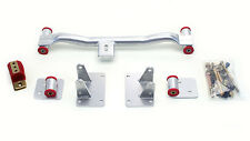 1982-93 FOX Body Mustang LS Swap - Mount and Crossmember kit - 4L60E trans
