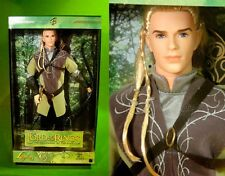 Ken Doll as Legolas in The Lord of the Rings: The Fellowship of the Rings Hobbit