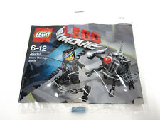 LEGO Movie Polybag 30281 Micro Manager Battle