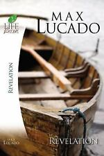 NEW - Revelation (Life Lessons) by Lucado, Max