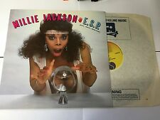 MILLIE JACKSON - ESP - Excellent Condition LP Record Sire 25-0382-1 MINT/EX-