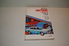 CHILTON'S DATSUN 1973 - 1978 Nissan Repair & Tune Up Guide Manual 200SX 510 ++