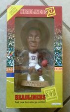 1999 Headliners XL: Scottie Pippen Bears action figure, Brand New & Sealed LE