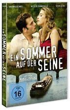 Ein Sommer auf der Seine (DVD)