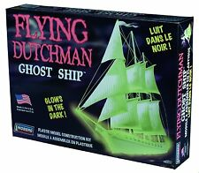 FLYING DUTCHMAN GHOST SHIP 1/300 SCALE LINDBERG MODEL KIT 83333