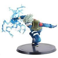 NARUTO SHIPPUDEN Konoha XTRA Kakashi PVC Action Figure Collectible Toy Gift
