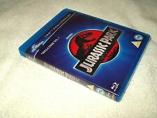 Blu Ray Movie Jurassic Park 1