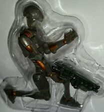 Star Wars COMMANDO DROID Figure Rishi Moon Outpost Attack The Legacy Collection