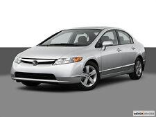 Honda : Civic EX Sedan 4-Door