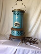 Vintage Antique Perfection #130-C Portable Kerosene Oil Heater Stove