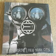 EMIGRATE - New York City *MaxiCD* 5-Tracks LIMITED RAMMSTEIN TOP NEU/NEW