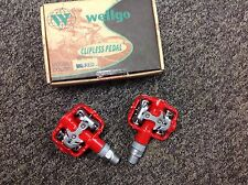 Welgo 801 Pedals Ritchey Style SPD