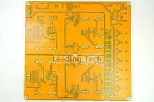 Base PCB Board for Dual Channel Class A PASS PL20 Hifi Amplifier Board