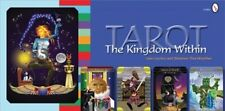 NEW The Kingdom Within Tarot Cards Deck Juno Lucina Shannon ThornFeather