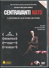 DvD CENTRAVANTI NATO   ......NUOVO