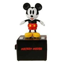 Takara Tomy Art's Pop'n step Dancing music box Disney Mickey Mouse from Japan