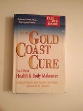 The Gold Coast Cure The 5 Week Health and Body Makeover