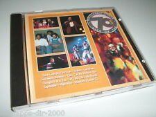 HITS OF THE 70'S CD 4 MIT 21 TITEL MIT DRIFTERS - 5000 VOLTS - KOOL AND THE GANG