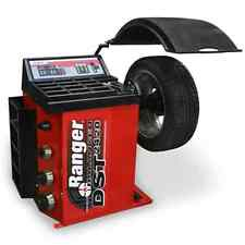 "Ranger DST-2420 Digital Wheel Balancer (47"" Max Tire Diameter)"