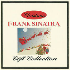 Frank Sinatra ~ Christmas Gift Collection ~ 1992 Dejavu Made in Italy ~ CD