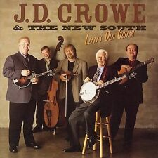 Lefty's Old Guitar by J.D. Crowe & the New South (CD, Oct-2006, Rounder Select)