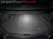 WeatherTech® Cargo Liner - Honda Civic - 2006-2011 - Black