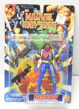 BISHOP X-Men Toy Biz Marvel Universe 1997 Action Figure