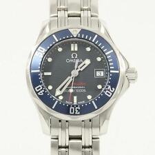Authentic OMEGA REF.2224 80 Seamaster professional Quartz  #260-001-079-5576