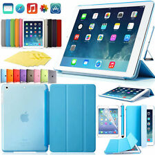 "✔Ultra-Slim Apple iPad Pro 9.7"" Custodia Protettiva+ film Cover Smart Case"