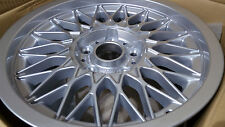 "BMW M3 e30 EVO2 4x BBS 16"" Wheels Felgel Evolution Cecotto Rims Alloy  NEW"