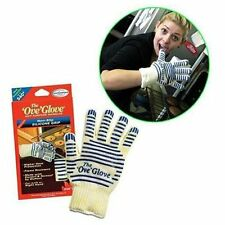The 'Ove' Glove Heavy Duty Oven Glove silicon As Seen On Tv