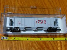 Atlas N Scale #3720 3-Bay Cov. Hopper UP