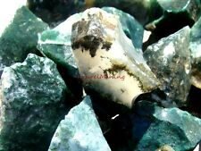 Natural MOSS AGATE - 2000 CARAT Lots - Gem Rough, Good Color and Quality Rocks