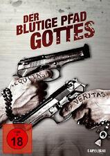 "DVD * DER BLUTIGE PFAD GOTTES # NEU OVP """