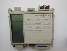 MITSUBISHI ELECTRIC MR SLIM AIR CONDITIONING CONTROLLER