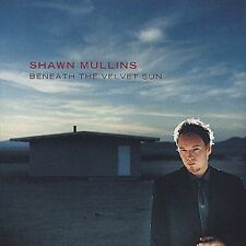 Beneath the Velvet Sun by Shawn Mullins (CD, Oct-2000, 2 Discs, Columbia (USA))