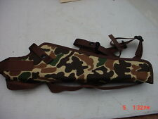 uncles mikes 8213-2 vertical shoulder holster left hand