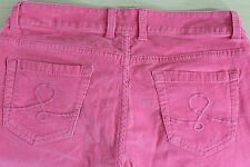 Lilly Pulitzer Pink Size 8 Women's Stretch Jeans