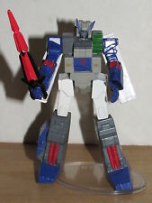 Transformers Heroes of Cybertron SCF PVC Color Fortress Maximus 100% Complete