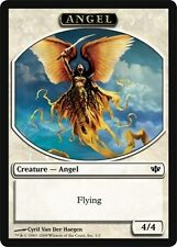 4 angel token, conflux
