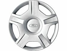 "Genuine Ford Fiesta 14"" Wheel Trim - Set of Four  (1224711)"