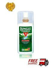 JUNGLE FORMULA  -  Maximum  Strength  IRF 4  Mosquito  Insect  Repellent   SPRAY