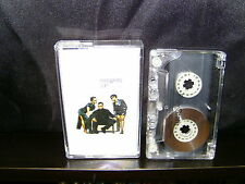 INCOGNITO 100 DEGREES AND RISING - RARE INDONESIAN CASSETTE TAPE